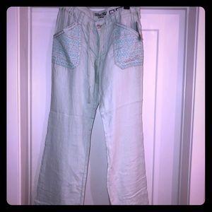Miss Me pants (L)
